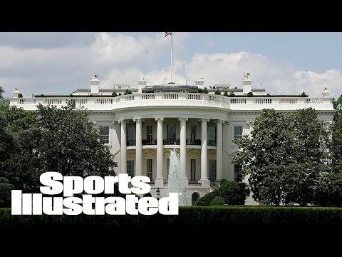 Don McPherson: More And More Athletes Will Skip White House Visits | SI NOW | Sports Illustrated