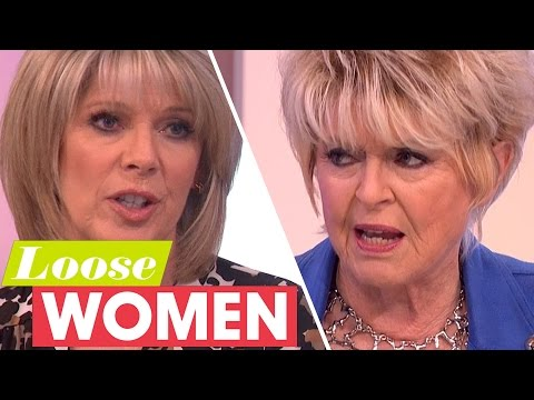 Is It Selfish To Have A Baby In Your Sixties? | Loose Women