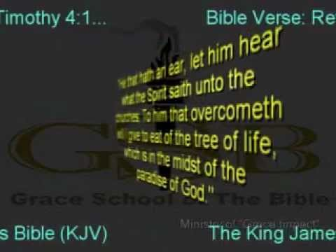 The Attributes of The Holy Spirit!