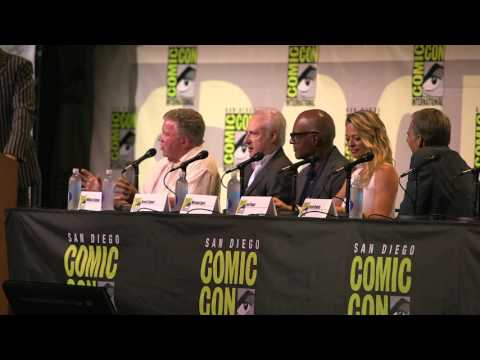 Celebrating 50 Years of Star Trek at San Diego Comic-Con