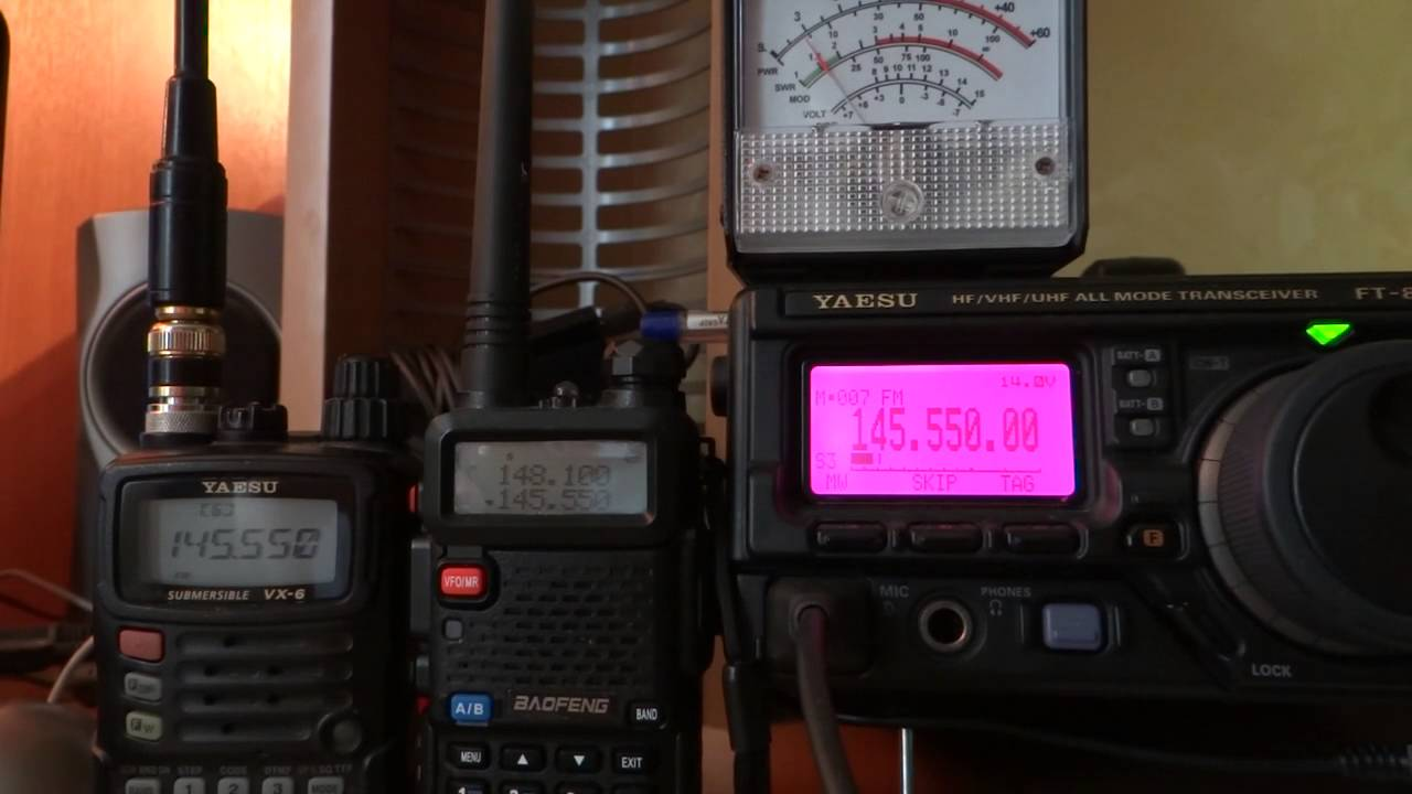 Yaesu vx-6r yaesu vx-6r triband fm amateur radio handheld portable station. Hro discount price: $239. 95*. Buy it. *after coupons & promotions. The vx-6r is an ultra-rugged 144-430 mhz fm hand-held featuring wide receiver.
