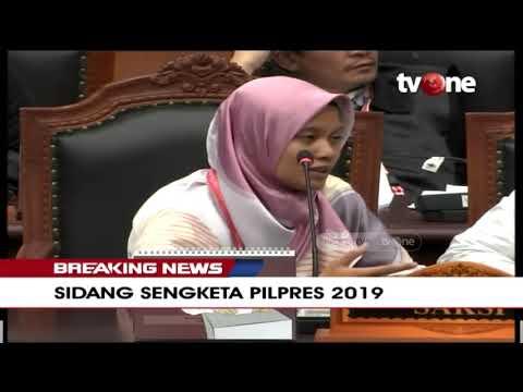 Cerita Saksi Prabowo Dengar dapat Ancaman Dibunuh karena Video Surat Dicoblos