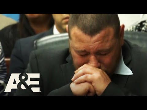 Court Cam: Most Dramatic Moments from Season 1 | A&E