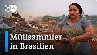 Brasilien: Müll als Unifach | Global Ideas