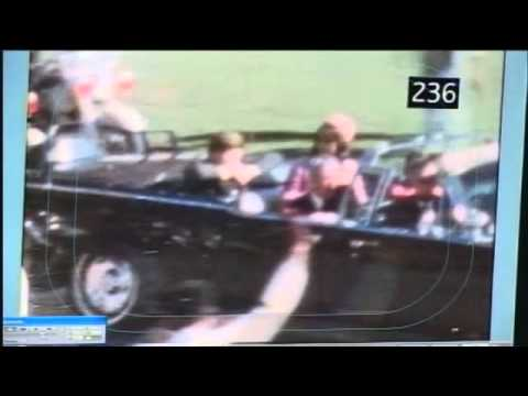 JFK Magic Bullet Theory Debunked