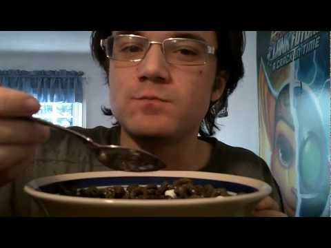 """TPX Reviews - """"Korean Post Oreo O's Cereal"""" (Part 1/2)"""