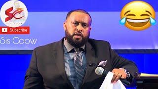 Ethiopia - ፓስተር ዳዊት ሞላልኝ አስቂኝ ንግግሮች pastor Dawit Molalegn, Teddy Tadesse, Jossy Kassa, Henock Addis