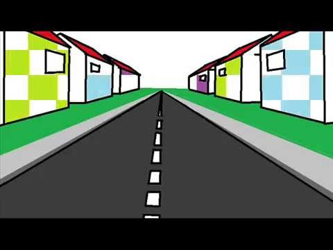 apprendre à dessiner en perspective - YouTube