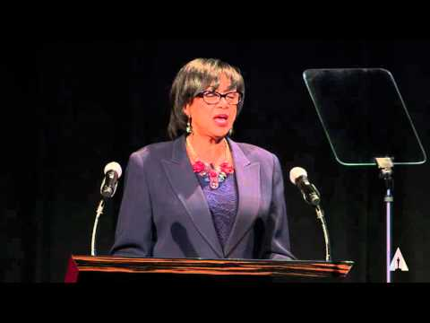 Cheryl Boone Isaacs: 2015 Student Academy Awards