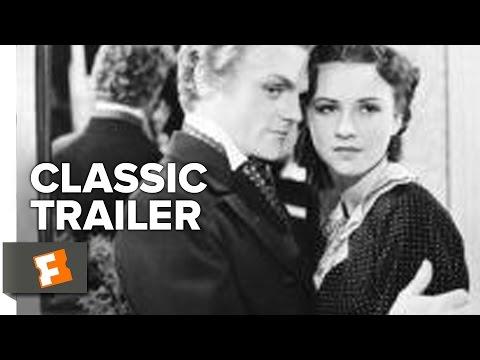 Frisco Kid (1935) Official Trailer - James Cagney, Margaret Lindsay Movie HD