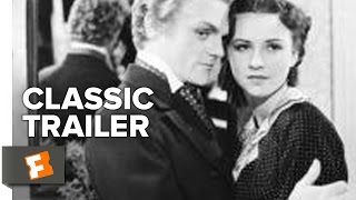 Frisco Kid (1935) Official Trailer - James Cagney, Margaret Lindsay Movie HD