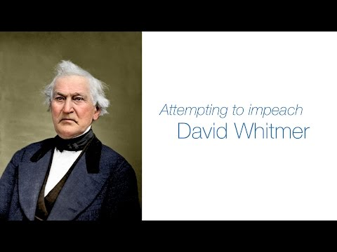 LDS Truth Claims 5 - Attempting to impeach David Whitmer (see links below!)