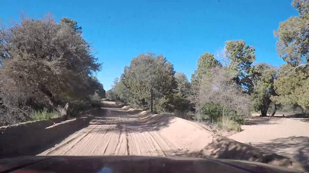 Silver City New Mexico Boondocking Wander May 2017 Youtube