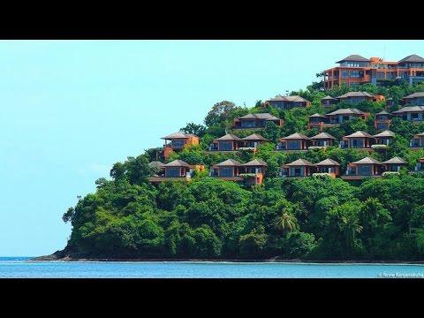 ทะเลไทย สวยติดอันดับโลก