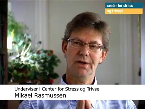 center for stress og trivsel