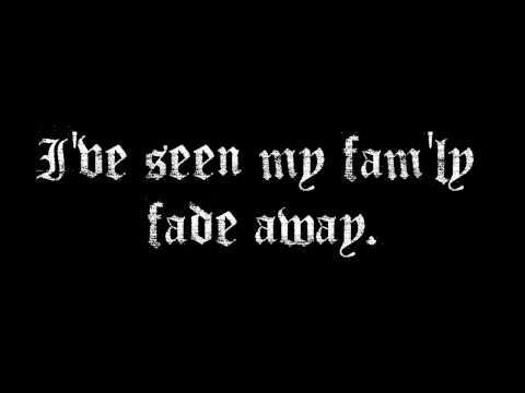 Avenged Sevenfold - Strength of the World Lyrics HD