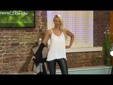 Fully Clothed Swim in wetlook leggings 😍😜 from YouTube · Duration:  3 minutes 31 seconds