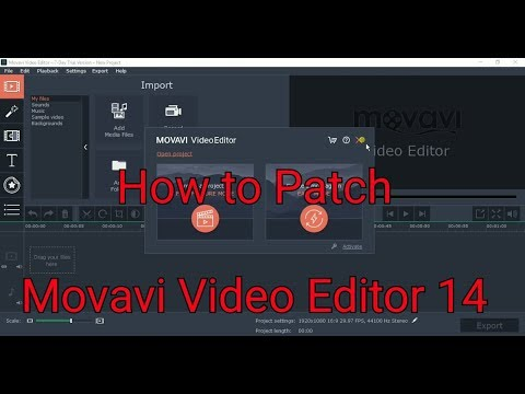 How To Patch