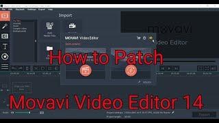HACK Movavi Video Suite 15.4 + Crack + Portable