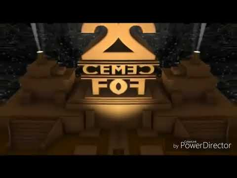 20th Century Fox Lucas Film Limited 2002 Logo In Confusion