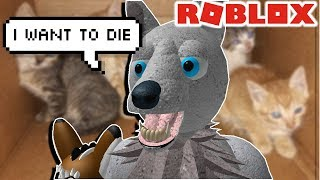 ROBLOX FURRY GAMES