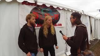 GBHBL Whiplash: Bloodstock 2018 Interviews: Skybrudd