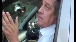 Замечание адвокату за нарушение ПДД. г. Хмельник(Замечание адвокату за нарушение правил дорожного движения., 2016-10-27T21:29:06.000Z)
