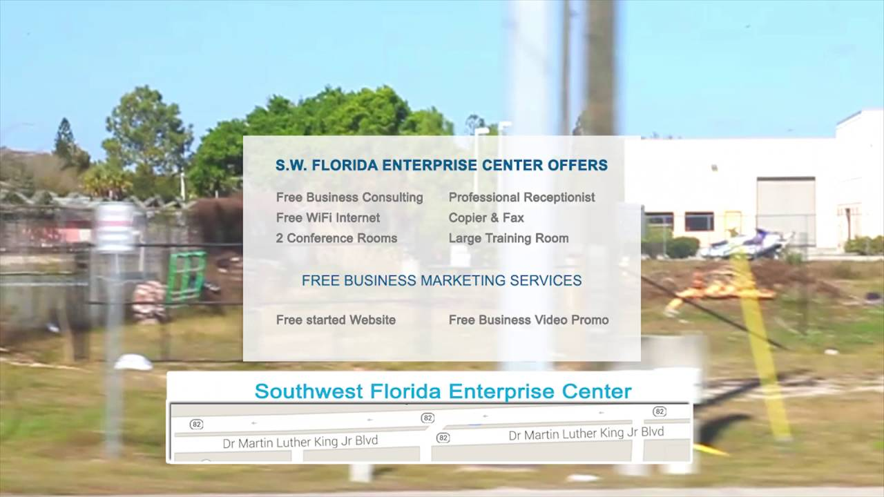 SWFEC Location Promo