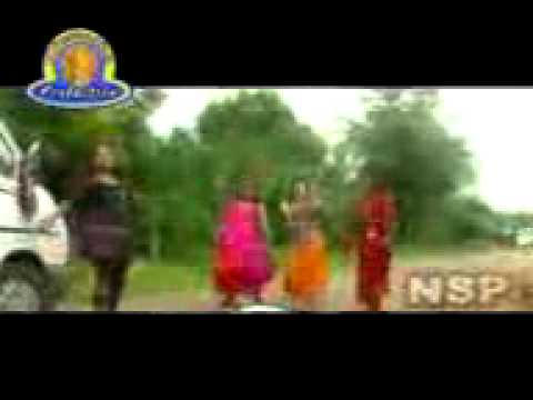 Why dis kolaveri di sambalpuri song