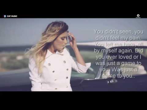 I loved you – Dj Sava ft. Irina Rimes lyrics