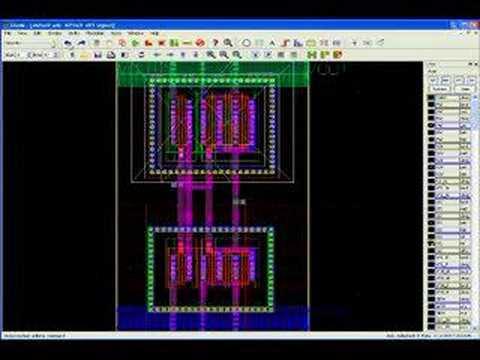 glade ic layout editor ic layout designer