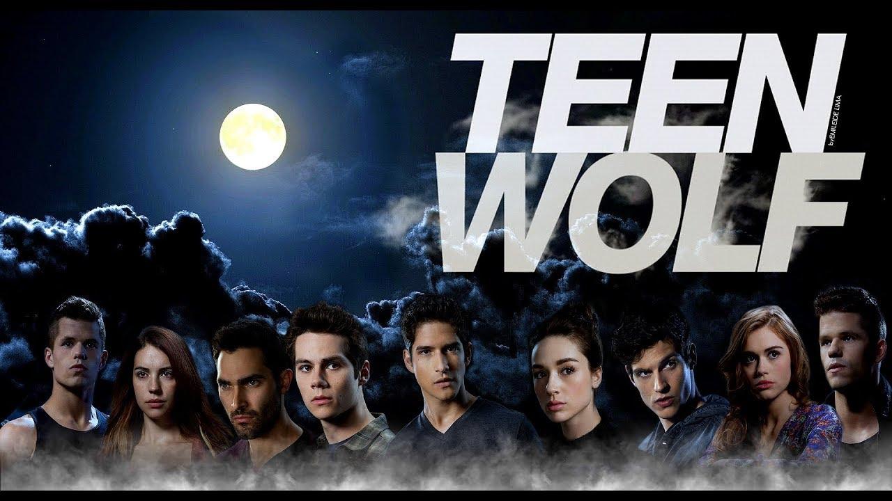 Wolf teens