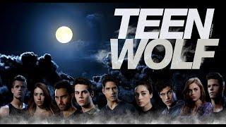 Заставка к сериалу Волчонок / Оборотень / Teen Wolf Opening Credits