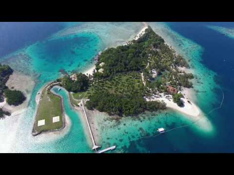Mindanao Travel Video | iPhone | GoPro | DJI Phantom 4