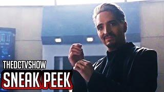 """The Flash 3x18 Sneak Peek """"Abra Kadabra"""" Season 3 Episode 18 Preview"""