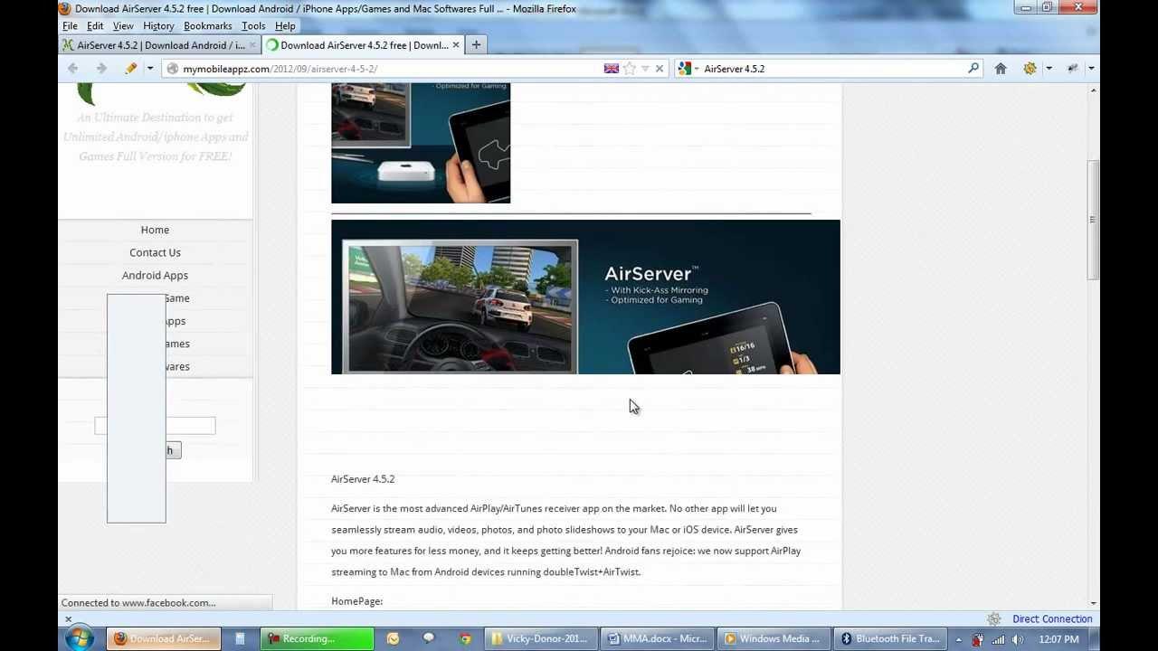 airserver free full download mac