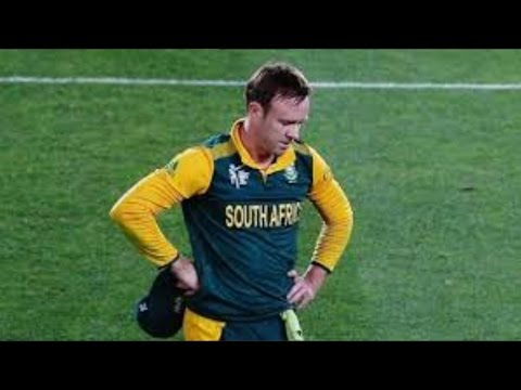 AB De Villiers Wants To Reduce Workload After Retirement Claims
