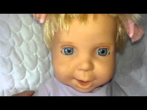 Miracle Moves Baby Doll Taking Baby Doll Doovi