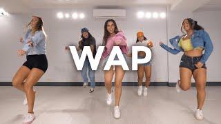 WAP - Cardi B feat. Megan Thee Stallion (Dance Video)   @besperon Choreography