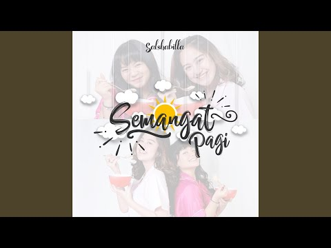 Semangat Pagi (feat. Amel Carla)