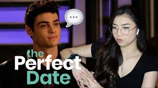 The Perfect Date is just every Noah Centineo