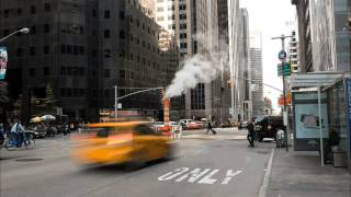 Cab Drivers - Taxi Funk