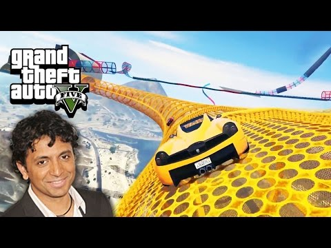 I WANNA BE AN ACTOR - GTA 5 Gameplay