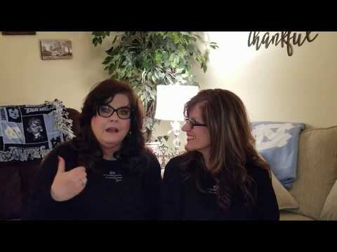 Deb & Fran share military grade offshore internet protection products - You Need This Now!