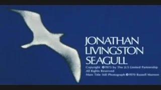 Чайка по имени Джонатан Ливингстон - Ричард Бах FTRBTpro