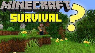 MINECRAFT Let's Play in 2020?! | Minecraft 1.15.2 (Mev's World #1)