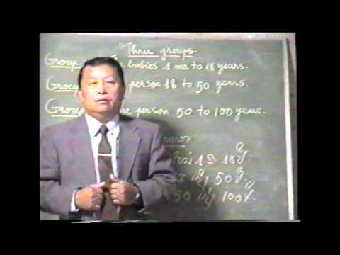 Hmong Family Education Part 1 (Pa Nou Yang)