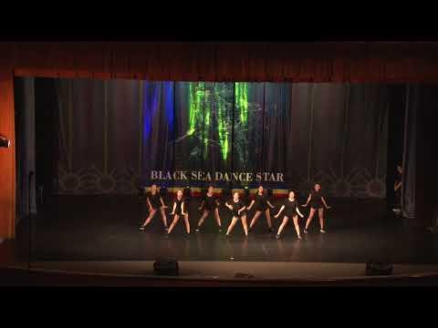 EXONORITIC DANCE STUDIO