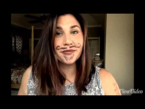 How to remove sharpie marker from face