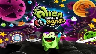 An Alien with a Magnet - Universal - HD Gameplay Traier